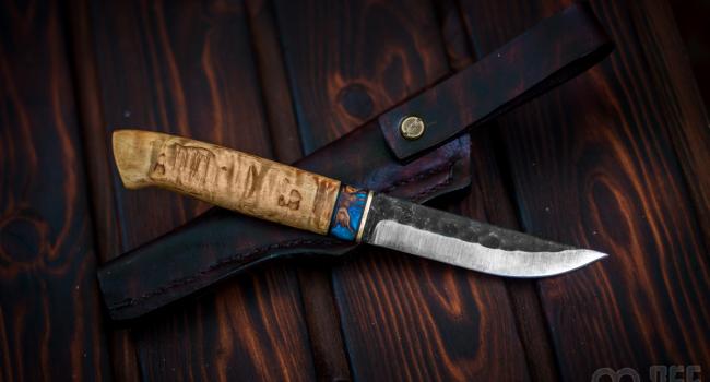 Нож финский «Polar» III