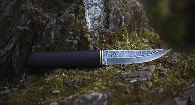 Нож финский «Polar»