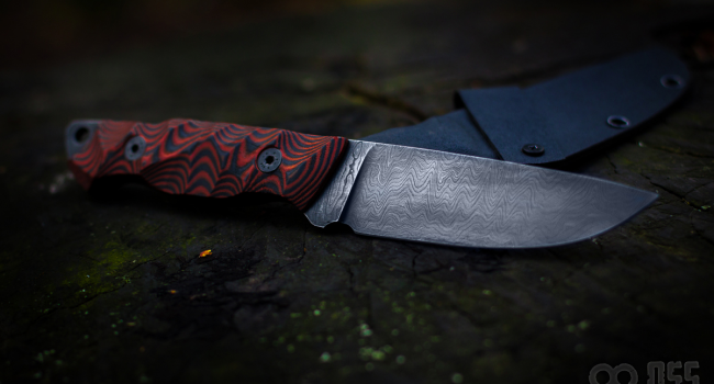 «Forester Damascus»