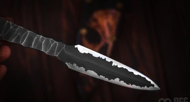 «Dagger II»