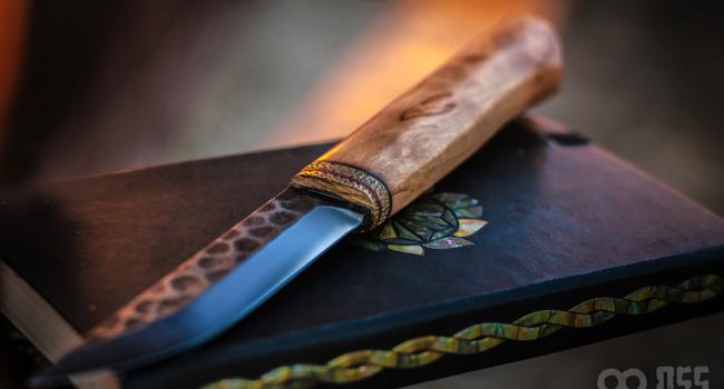 Нож финский «Polar» II