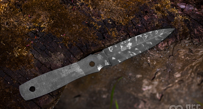 «Dagger III»