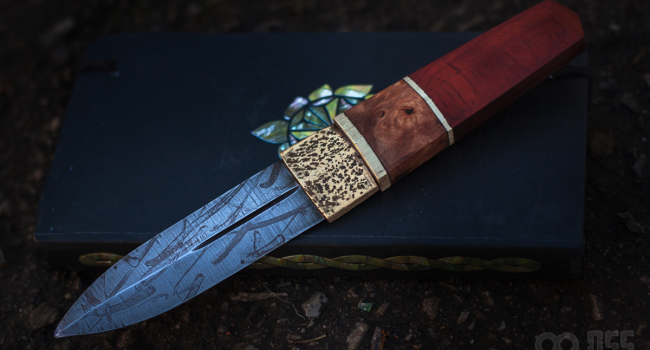 «Dagger»